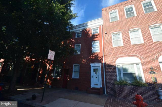 939 S Kenwood Avenue, BALTIMORE, MD 21224 (#MDBA473464) :: Erik Hoferer & Associates