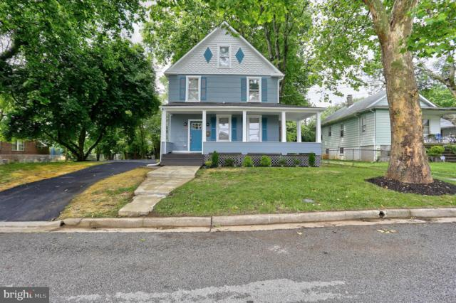 4415 Bayonne Avenue, BALTIMORE, MD 21206 (#MDBA473466) :: The Miller Team