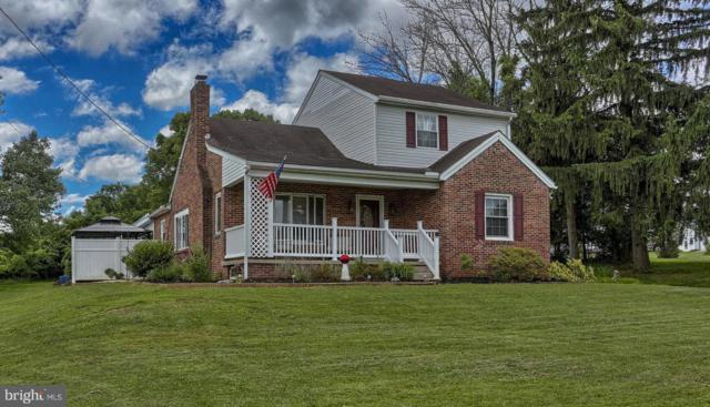 120 Whisler Road, ETTERS, PA 17319 (#PAYK119308) :: The Joy Daniels Real Estate Group