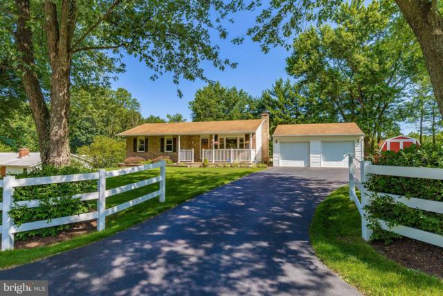 3013 Michael Road, MOUNT AIRY, MD 21771 (#MDCR189586) :: Circadian Realty Group