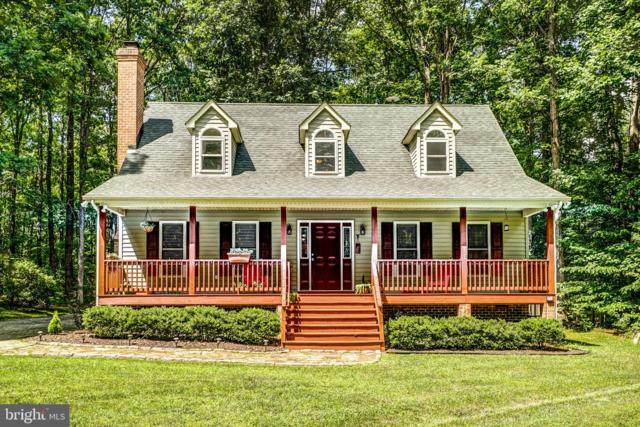 135 Rolling Path Road, LOUISA, VA 23093 (#VALA119422) :: RE/MAX Cornerstone Realty