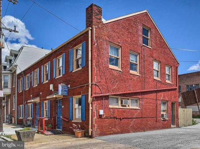 220-222 E King Street, YORK, PA 17403 (#PAYK119312) :: The Heather Neidlinger Team With Berkshire Hathaway HomeServices Homesale Realty