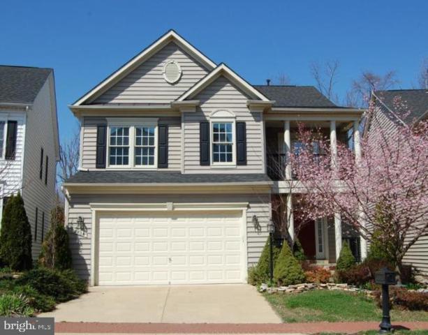 8868 Bennington Boulevard, LORTON, VA 22079 (#VAFX1071678) :: Arlington Realty, Inc.