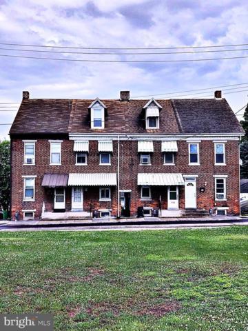 927 N Court Avenue, YORK, PA 17404 (#PAYK119316) :: The Joy Daniels Real Estate Group