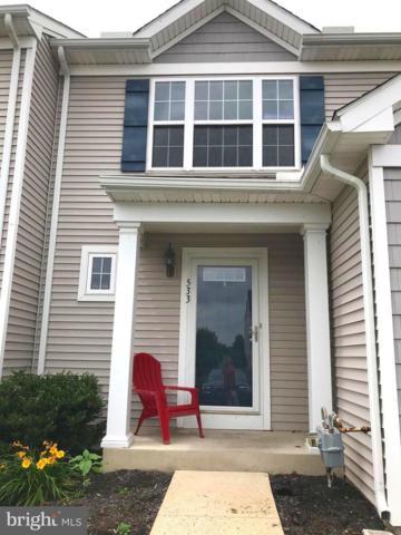 533 Fox Ridge Lane, LEBANON, PA 17042 (#PALN107562) :: John Smith Real Estate Group