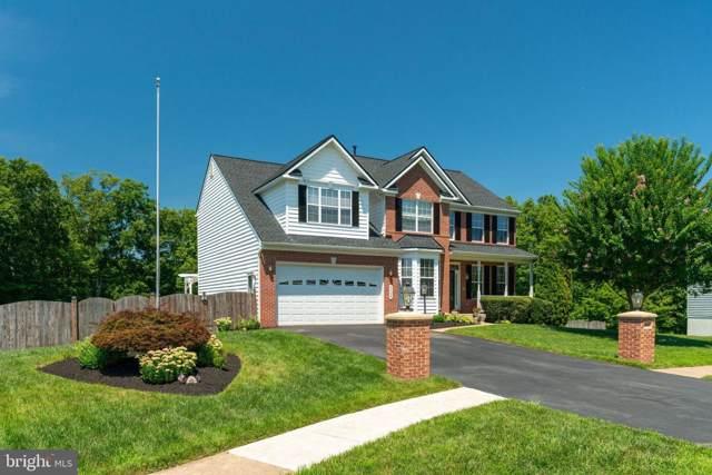 5432 Quaint Drive, WOODBRIDGE, VA 22193 (#VAPW471478) :: Keller Williams Pat Hiban Real Estate Group