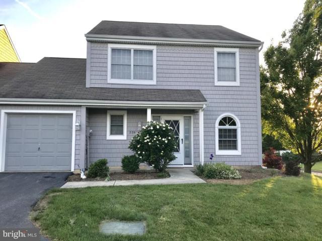 238 Crescent Drive, HERSHEY, PA 17033 (#PADA111838) :: John Smith Real Estate Group