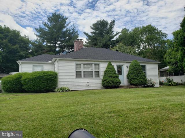 305 Anita Drive, WESTMINSTER, MD 21157 (#MDCR189590) :: The Maryland Group of Long & Foster