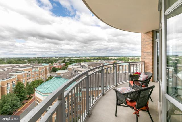 11990 Market Street #813, RESTON, VA 20190 (#VAFX1071708) :: Pearson Smith Realty