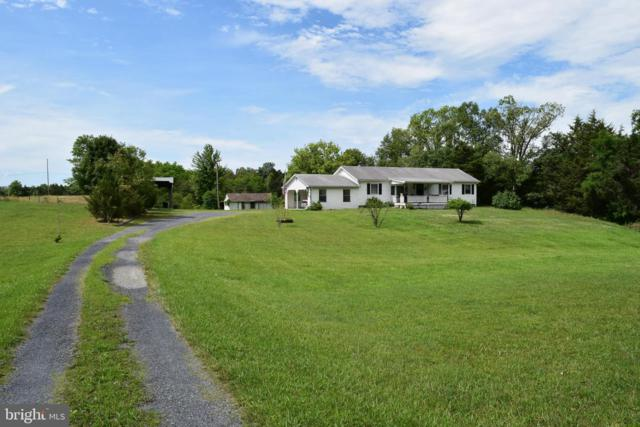 1366 Hudson Hollow Road, STEPHENS CITY, VA 22655 (#VAFV151426) :: Arlington Realty, Inc.