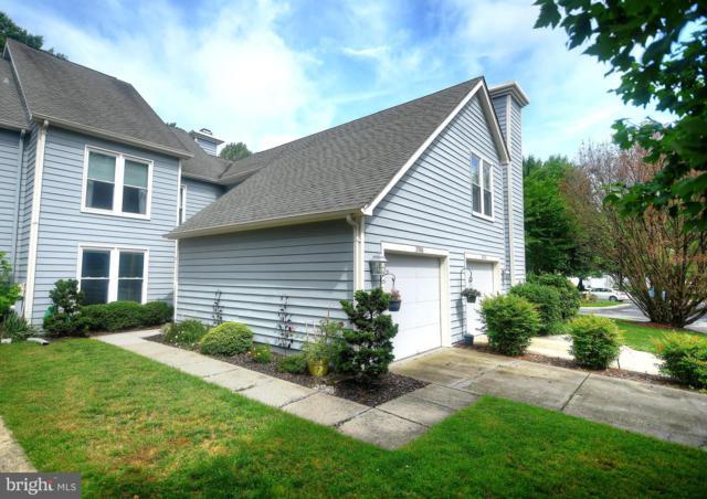 2908 Winters Chase Way, ANNAPOLIS, MD 21401 (#MDAA404310) :: John Smith Real Estate Group
