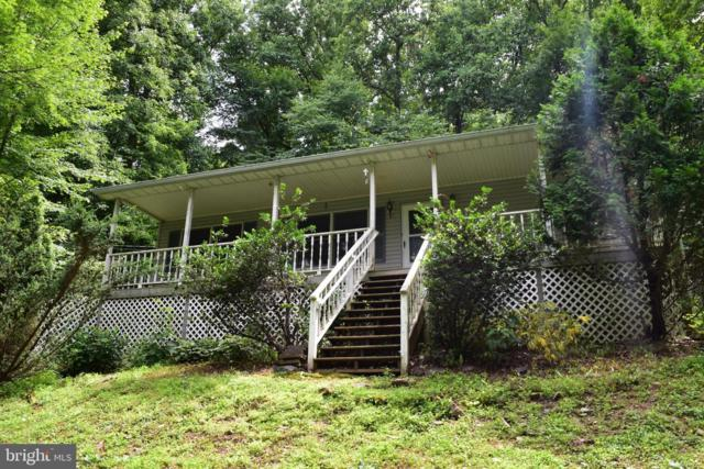 355 Mountain Heights Road, FRONT ROYAL, VA 22630 (#VAWR137232) :: The Daniel Register Group