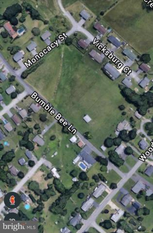 0 Bumblebee, MARTINSBURG, WV 25405 (#WVBE168816) :: Hill Crest Realty