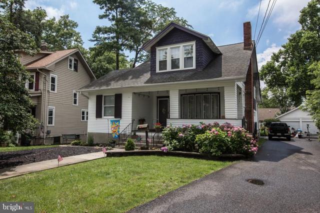 611 Lees Avenue, COLLINGSWOOD, NJ 08108 (MLS #NJCD369072) :: The Dekanski Home Selling Team