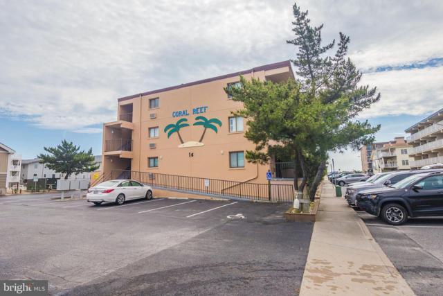 16 51ST Street #310, OCEAN CITY, MD 21842 (#MDWO107132) :: Compass Resort Real Estate
