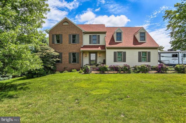 2 Greenview Drive, SHREWSBURY, PA 17361 (#PAYK119322) :: Liz Hamberger Real Estate Team of KW Keystone Realty