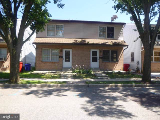 516 W Chestnut Street, POTTSTOWN, PA 19464 (#PAMC614686) :: Erik Hoferer & Associates