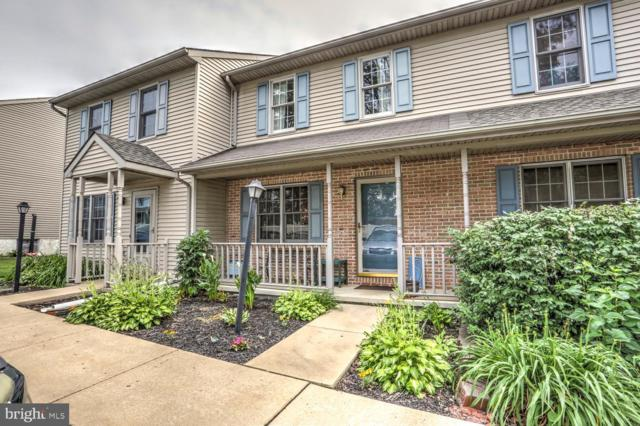 80 Diller Avenue #3, NEW HOLLAND, PA 17557 (#PALA134948) :: The Joy Daniels Real Estate Group