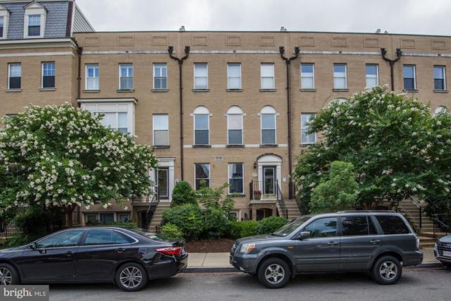 2407-1/2 20TH Street NW #1095, WASHINGTON, DC 20009 (#DCDC432062) :: The Miller Team