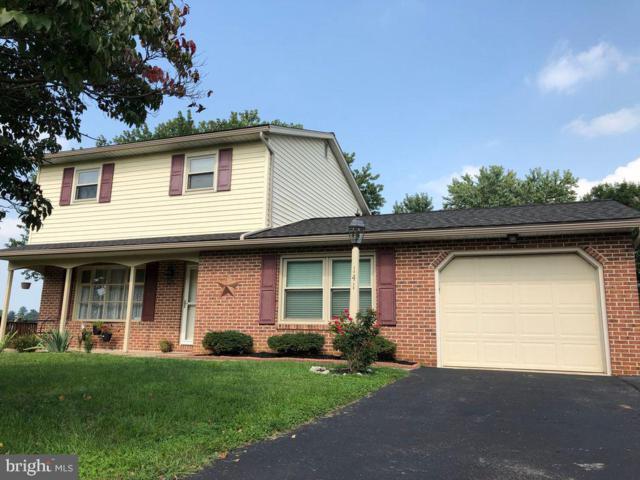 141 Longfellow Drive, LANCASTER, PA 17602 (#PALA134950) :: John Smith Real Estate Group