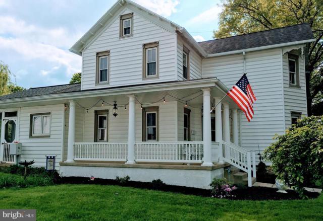 210 W Main Street, LEOLA, PA 17540 (#PALA134954) :: John Smith Real Estate Group