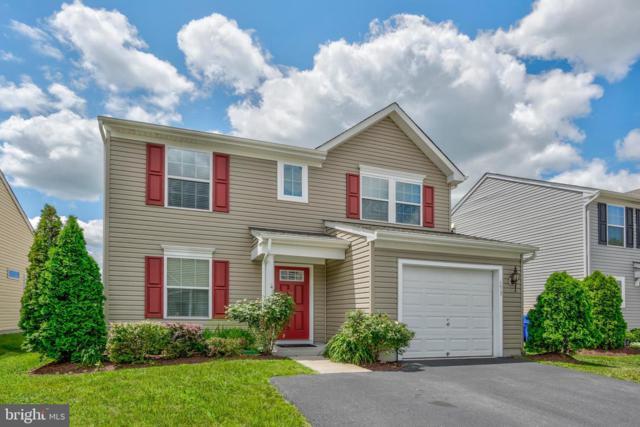 173 Bobbys Branch Road #31, MILLSBORO, DE 19966 (#DESU142622) :: Blackwell Real Estate