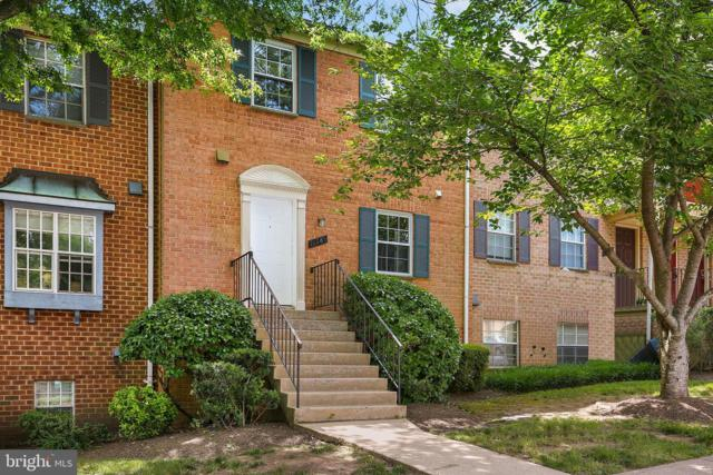 11789 Carriage House Drive #27, SILVER SPRING, MD 20904 (#MDMC665578) :: ExecuHome Realty