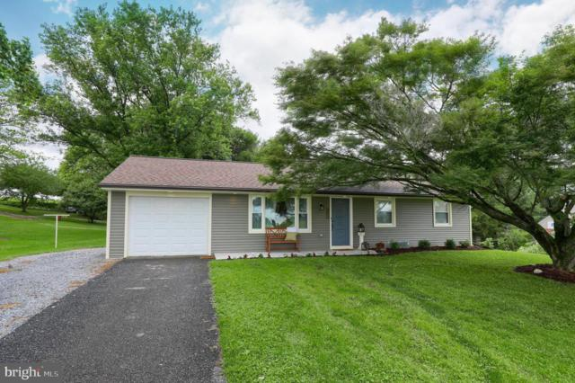 112 S Ronks Road, RONKS, PA 17572 (#PALA134966) :: Colgan Real Estate