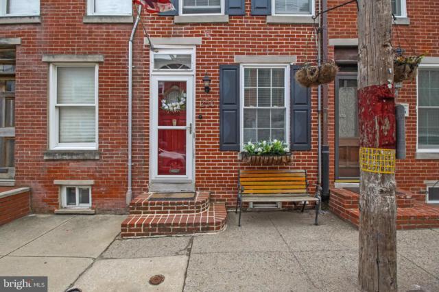 250 Wilder Street, PHILADELPHIA, PA 19147 (#PAPH808844) :: Bob Lucido Team of Keller Williams Integrity
