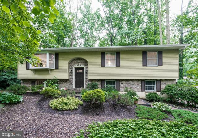 2106 Berry Lane, EAST GREENVILLE, PA 18041 (#PABU472584) :: Erik Hoferer & Associates