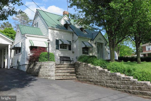 11208 Butternut Lane NE, CUMBERLAND, MD 21502 (#MDAL132022) :: Dart Homes