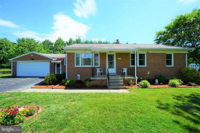 4938 Teen Barnes Road, FREDERICK, MD 21703 (#MDFR248712) :: The MD Home Team