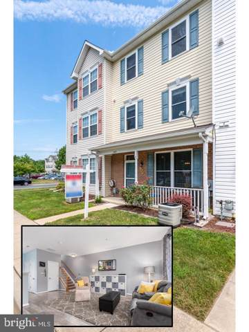 1403 Blue Heron Drive, DENTON, MD 21629 (#MDCM122532) :: RE/MAX Coast and Country