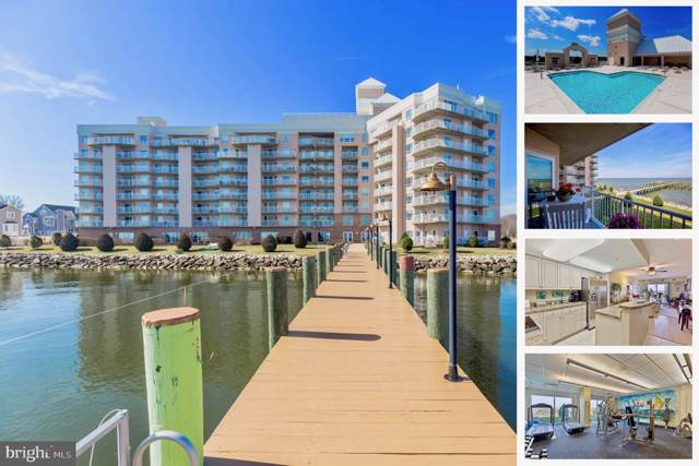 8501 Bayside Road #205, CHESAPEAKE BEACH, MD 20732 (#MDCA170462) :: The Maryland Group of Long & Foster Real Estate