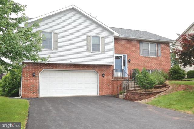 50 Sunrise Lane, REINHOLDS, PA 17569 (#PALA134984) :: The Craig Hartranft Team, Berkshire Hathaway Homesale Realty