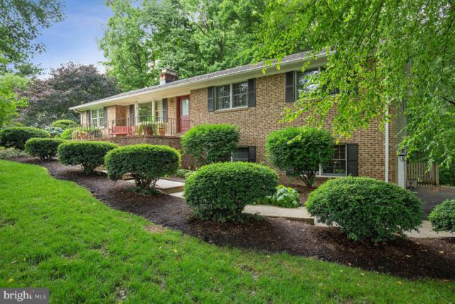 1555 Stoneleigh Court, HUNTINGTOWN, MD 20639 (#MDCA170464) :: Gail Nyman Group