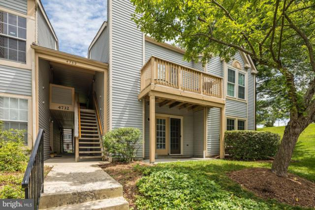 4732 Dorsey Hall Drive 9-901, ELLICOTT CITY, MD 21042 (#MDHW265972) :: The Maryland Group of Long & Foster
