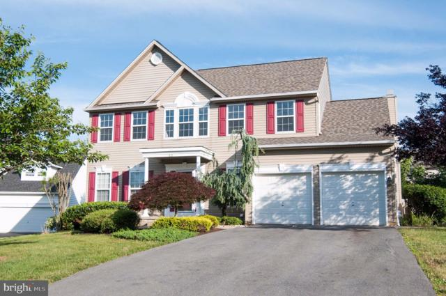 48 Spanish Bay Court, CHARLES TOWN, WV 25414 (#WVJF135544) :: The Miller Team