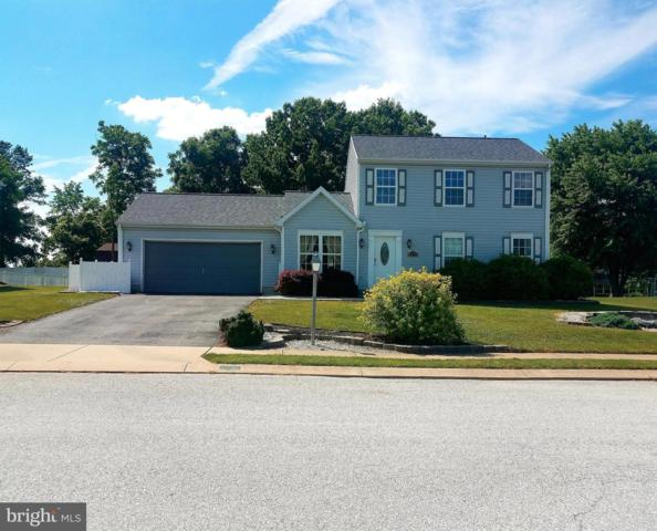 2777 Brookmar Drive, YORK, PA 17408 (#PAYK119340) :: The Joy Daniels Real Estate Group