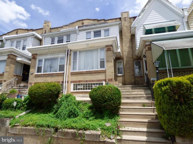 6247 Gardenia Street, PHILADELPHIA, PA 19144 (#PAPH808862) :: The Dailey Group