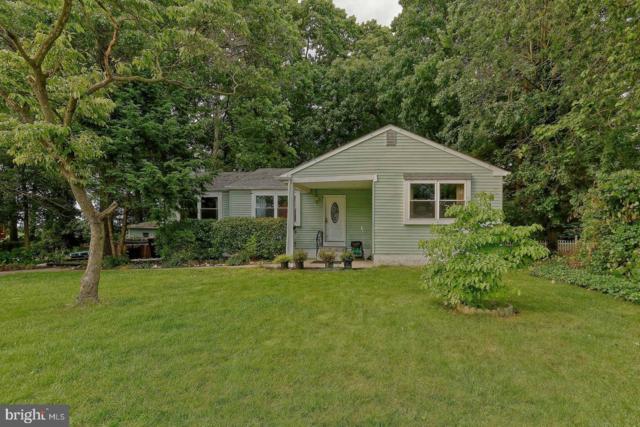 211 Maple Avenue, BLACKWOOD, NJ 08012 (#NJCD369096) :: Dougherty Group