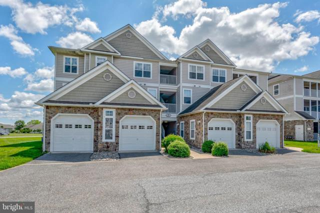 2901 S Heather Drive D, MILFORD, DE 19963 (#DESU142636) :: The Windrow Group