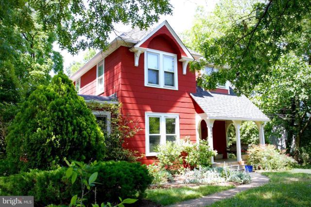 7506 Carroll Avenue, TAKOMA PARK, MD 20912 (#MDMC665596) :: Pearson Smith Realty