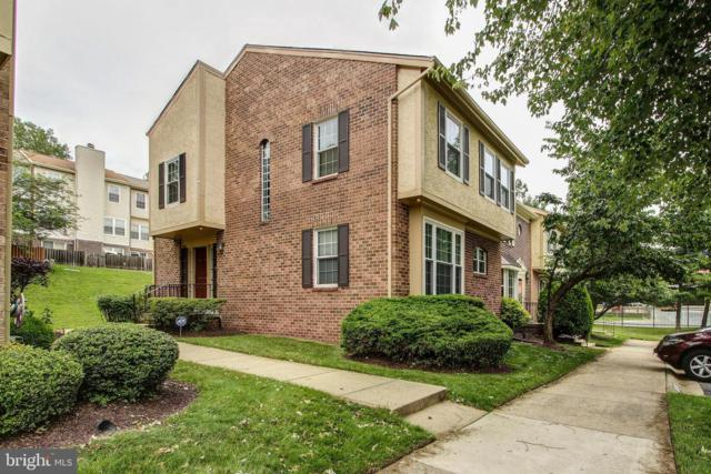 3505 Banquo #87, SILVER SPRING, MD 20906 (#MDMC665600) :: The Sky Group