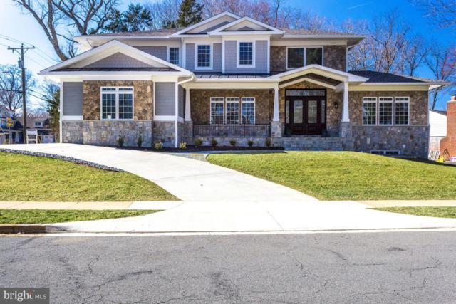 7016 Churchill Road, MCLEAN, VA 22101 (#VAFX1071770) :: Dart Homes