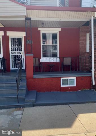 5436 Osage Avenue, PHILADELPHIA, PA 19143 (#PAPH808884) :: ExecuHome Realty