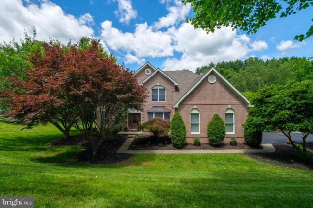 397 W Turnberry Court, WEST CHESTER, PA 19382 (#PACT482232) :: Remax Preferred | Scott Kompa Group