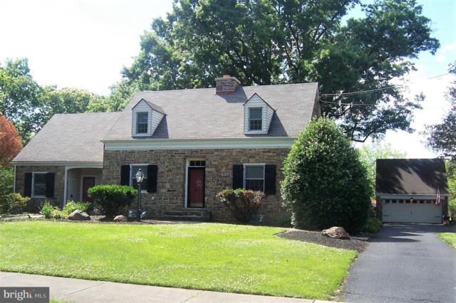 803 Church Street, ROYERSFORD, PA 19468 (#PAMC614734) :: Keller Williams Realty - Matt Fetick Team
