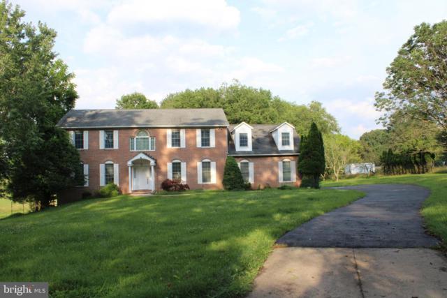 15601 Kruhm Road, BURTONSVILLE, MD 20866 (#MDMC665608) :: Arlington Realty, Inc.