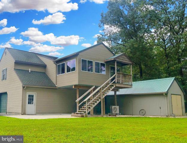 16336 Sand Hill Road, BRIDGEVILLE, DE 19933 (#DESU142650) :: Blackwell Real Estate